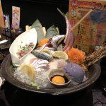 昭和•平成経済事件裏面史を語り合いながら神保町で3人飲み  93