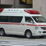 初仕事そして救急車  73